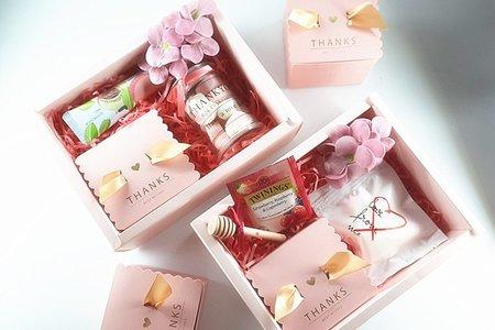 活動限定 婚禮禮盒