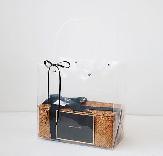 藤盒禮盒作品