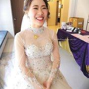 Rachel瑞秋 新娘秘書精緻造型