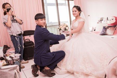 幸福浪漫婚紗工作室   台中結婚婚攝  台中辰sir   婚禮攝影  婚禮花絮  攝影師