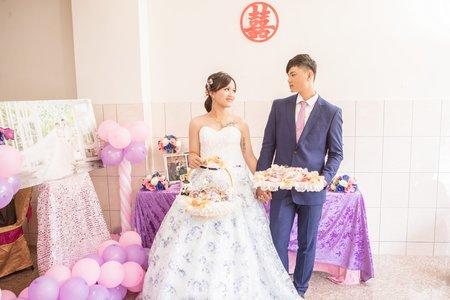台中文定  幸福攝影師辰sir  幸福浪漫婚紗工作室   婚禮攝影