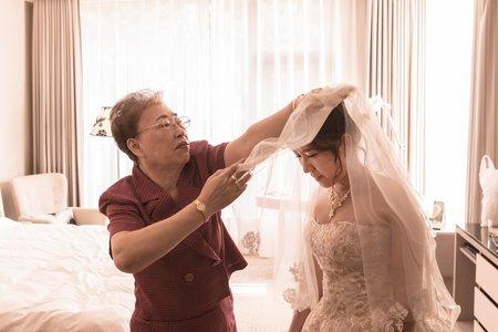 台中僑園  最有溫度攝影師  台中辰sir  幸福浪漫婚紗工作室  婚禮攝影