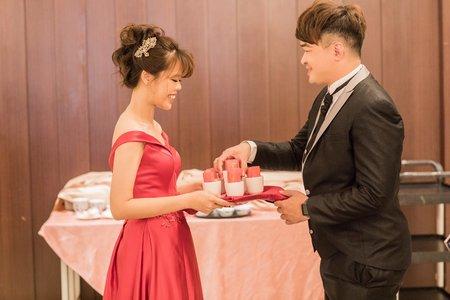 台中大莊園  婚禮花絮   最有溫度的攝影師   辰sir  幸福浪漫婚紗工作室