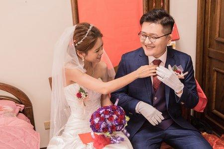台中大莊園  婚禮攝影   台中辰sir  幸福浪漫婚紗工作室  結婚迎娶