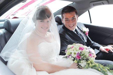 台北圓山婚禮攝影  辰sir   幸福浪漫婚紗工作室  最有溫度的攝影師   婚禮攝影