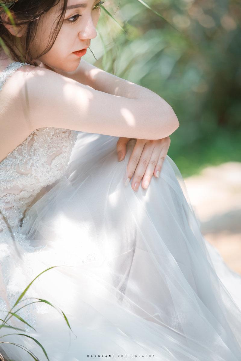 小資婚紗包套 / 方案B (HOT)作品