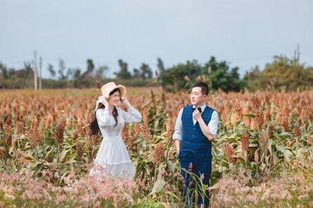 金門-離島自助婚紗