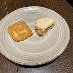 七見櫻堂手工喜餅,口味好且包裝美,親友們都讚賞的喜餅!