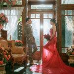 紗法亞精品婚紗,專業的紗法亞 婚紗