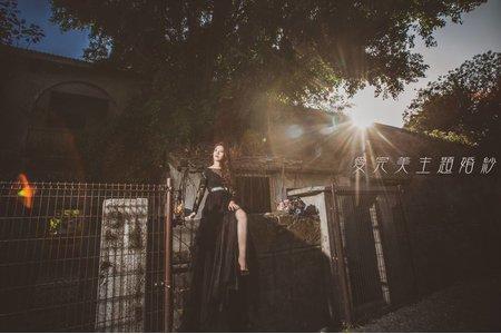 【2020年精選】個性&清新&復古自助婚紗-愛完美主題婚紗