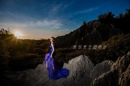 【2020年精選】電影色調&自助婚紗&愛完美婚紗攝影