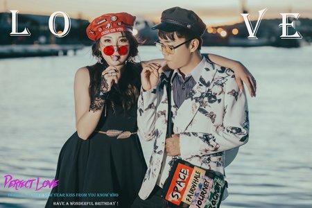 【2020年精選】自助婚紗&浪漫&雜誌