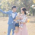 綿谷結婚式-台中店,來綿谷拍婚紗,一起拍出你們的愛情故事!