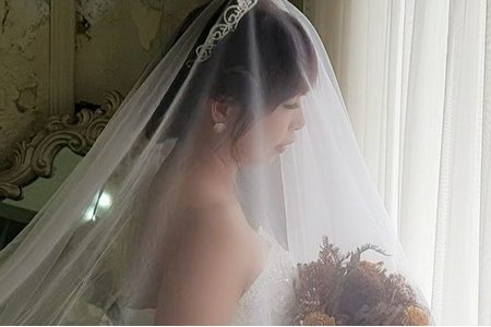 Hana's Lady x 厤堤
