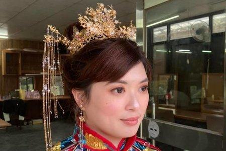 REH Wedding 新娘秘書