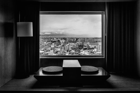 宜蘭晶英酒店
