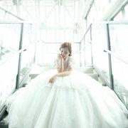 視覺系幸福婚紗攝影工作室