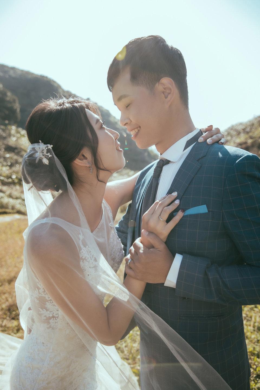 辛辛克萊Claire 婚紗攝影,非常棒🥰