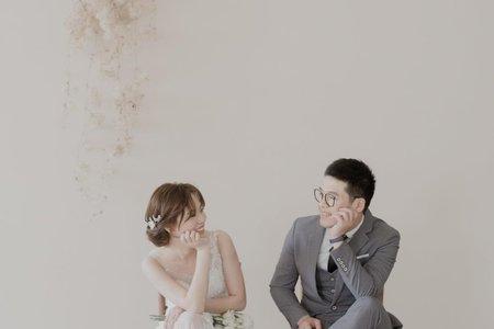 韓風 婚紗