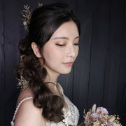 Chiao楚喬 新竹造型師/新娘秘書