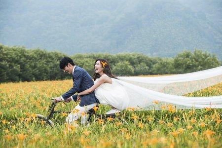花樣年華|蘇菲雅婚紗攝影|A12