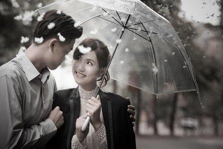 心心相印|蘇菲雅婚紗攝影|D06