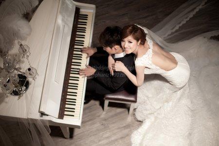 最美的情歌,是你對我說的每句話|蘇菲雅婚紗攝影|A10