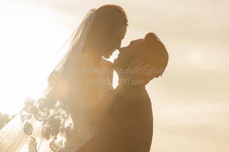 璀璨時光|蘇菲雅婚紗攝影|A18