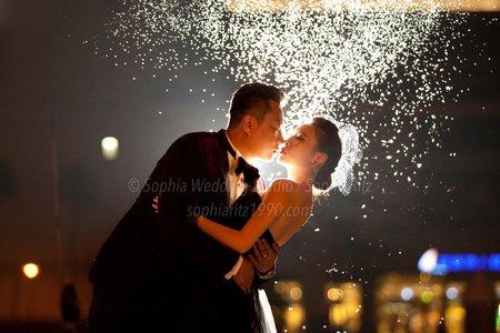 星光漫漫在人間|蘇菲雅婚紗攝影|A24