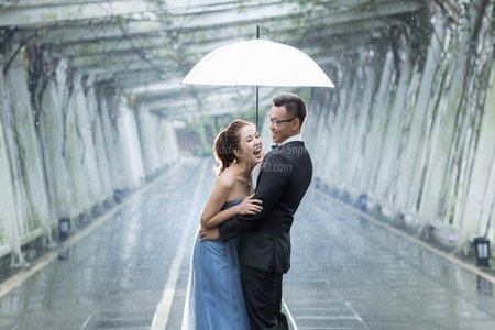 愛情,不畏風雨| 蘇菲雅婚紗攝影|D05
