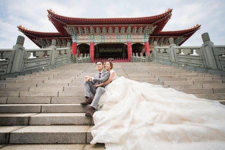 [台中婚攝] 偉任&思馨 婚禮紀錄 @台中港酒店