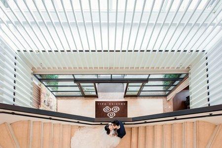 [新竹婚攝] 浩哲&思涵 結婚儀式晚宴@新竹豐邑喜來登大飯店 竹北晶宴會館