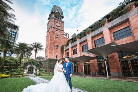 [台北婚攝] Mark & Ava 訂結儀式晚宴 @維多利亞酒店