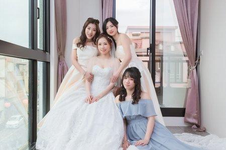 [宜蘭婚攝] Kaiwei & Sabrina 婚禮精華@香格里拉冬山河渡假飯店
