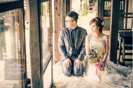 日本海外婚紗-沖繩-美式、韓系、日系、清新、時尚、個性、中式精選婚紗風格-沖繩拍婚紗|百年古家-大家餐廳攝影