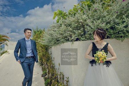 日本海外婚紗-沖繩-美式、韓系、日系、清新、時尚、個性、中式精選婚紗風格-海外婚紗攝影|日本沖繩|瀨長島