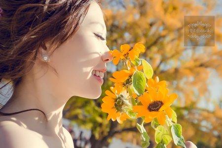 日本海外婚紗京都-美式、韓系、日系、清新、時尚、個性、中式精選婚紗風格-日本京都婚紗-關西大阪城公園