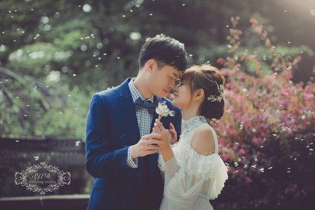茨城七洞公園拍婚紗|日劇羅馬浴場-美式、韓系、日系、清新、時尚、個性、中式精選婚紗風格