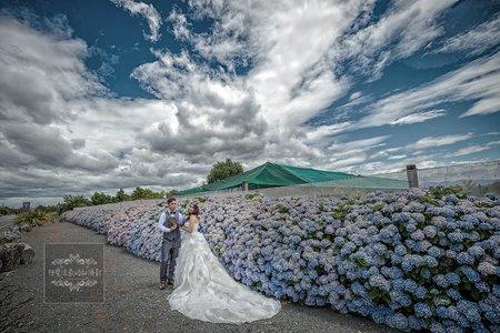 紐西蘭拍婚紗-美式、韓系、日系、清新、時尚、個性、中式精選婚紗風格