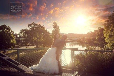 紐西蘭(新西蘭)海外婚紗旅拍-美式、韓系、日系、清新、時尚、個性、中式精選婚紗風格
