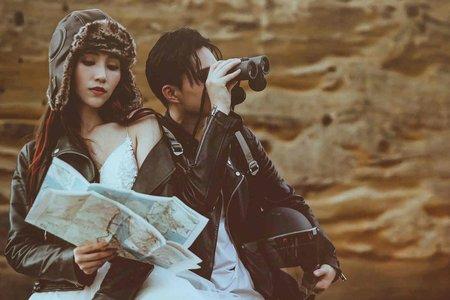 十三週年慶豪華婚紗攝影包套十三好禮送給您