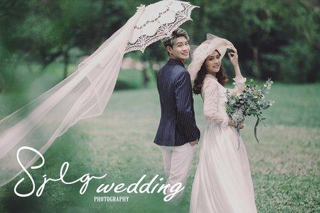 韓式清新 | 甜美愛情 -精選婚紗風格