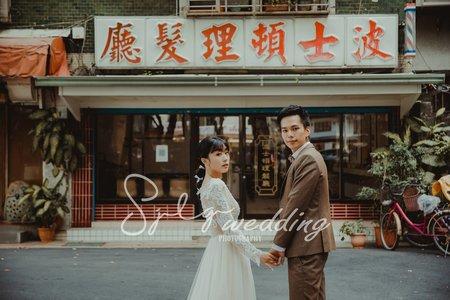 婚。文藝清新|微港風|視覺流感攝影