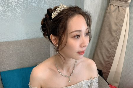PonPon婚禮