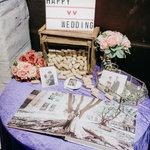 水源會館-公館店,水源會館(公館店):小資婚禮的最佳選擇