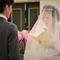 范特希婚禮服務 教堂儀式主持3