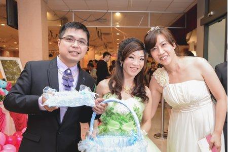 婚禮主持含企劃專案