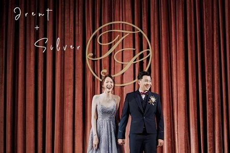 | 婚禮攝影 | 台中日月千禧酒店 | Jrent & Silver