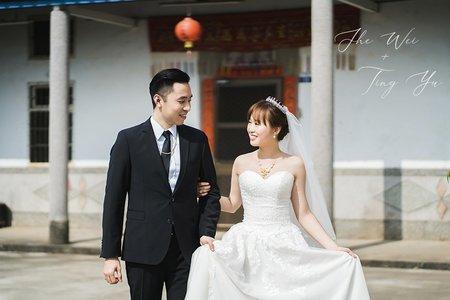 | 婚禮攝影 | 福容大飯店 | 董先生 & 董太太