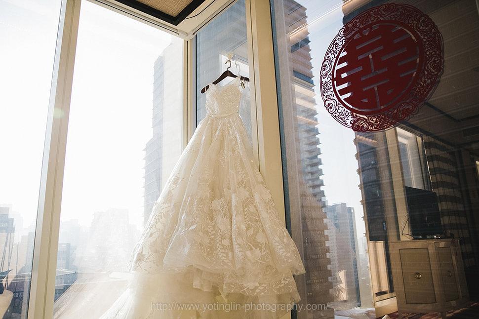 0001-香港婚禮-台中林酒店 - 林宥町 | 獨立攝影《結婚吧》